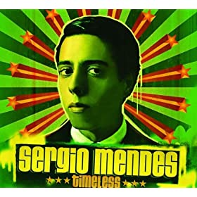 Version) [feat. The Black Eyed Peas]: Sergio Mendes: MP3 Downloads