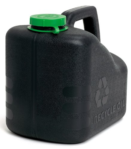 Hopkins FloTool 11849 Dispos-Oil Recycle Oil Jug (Hopkins Drain Pan compare prices)