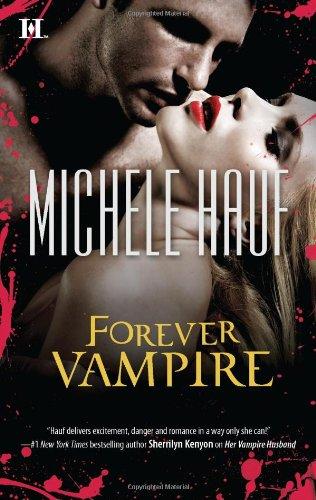 Image of Forever Vampire