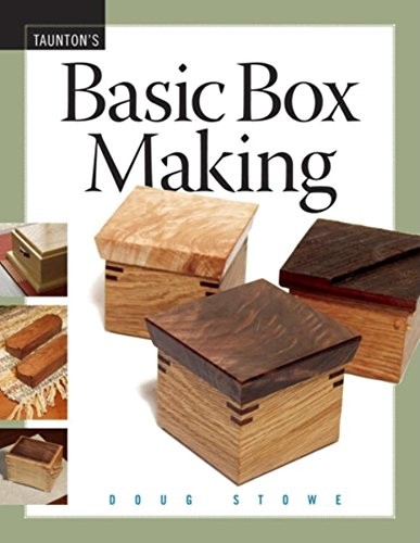 Basic Box Making (Doug Box compare prices)