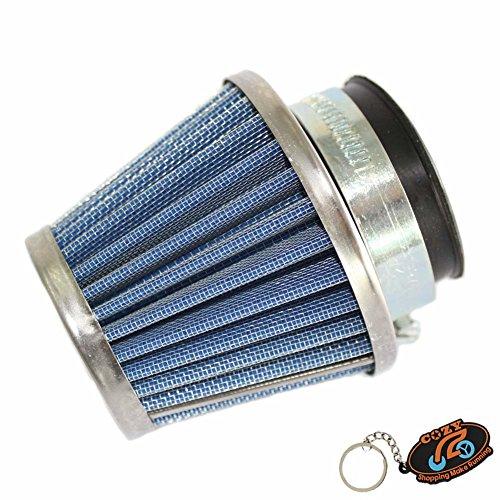 cozy-luftfilter-powerfilter-35mm-blau-peugeot-vivacity-elyseo-trekker-jetforce-clip-speedfight-3-xr6