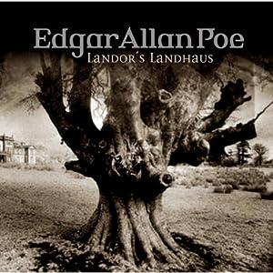 Landor's Landhaus (Edgar Allan Poe 27) Hörspiel