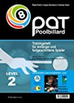 PAT Pool Billard Trainingsheft Level...