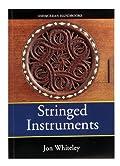 Stringed Instruments (hardback)