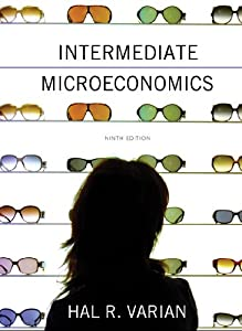 Intermediate microeconomics seventh edition