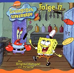 (17)das Original Hörspiel zur TV-Serie