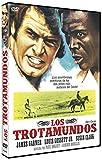 Los Trotamundos [DVD]
