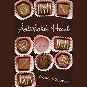 Artichoke's Heart | [Suzanne Supplee]
