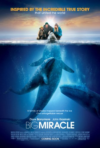 Big Miracle [Blu-ray + DVD]