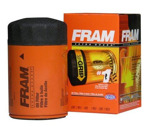 FRAM Oil Filter PH2 - Pack of 2 (Oil Filter Fram Ph2 compare prices)