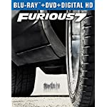 Furious 7 Available for Pre-order