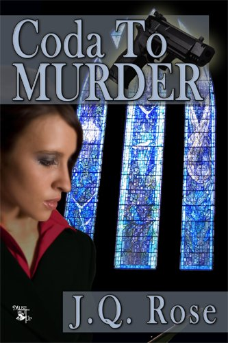 Book: Coda to Murder by J.Q. Rose