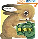 Richard Scarry's Bunnies (Richard Sca...