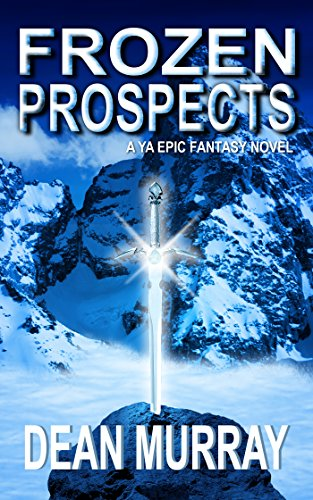 Frozen Prospects by Dean Murray ebook deal