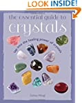 The Essential Guide to Crystals - Tap...