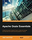 img - for Apache Oozie Essentials book / textbook / text book