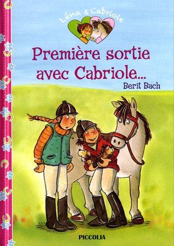 Premiere sortie avec Cabriole... PDF