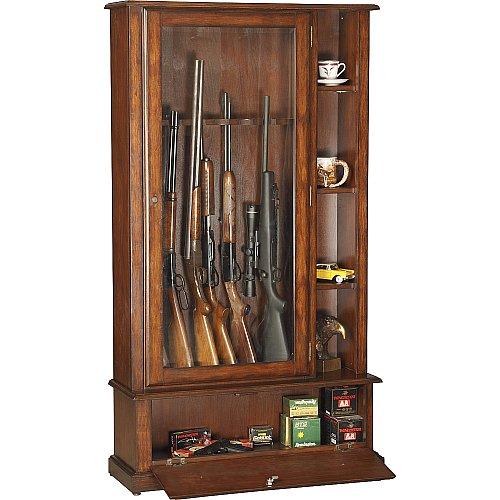 American Furniture Classics 8 Gun