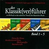 """Der Klassik(ver)f�hrer - Geschenk-Box, 5 CDsvon """"Gerhard K. Englert"""""""
