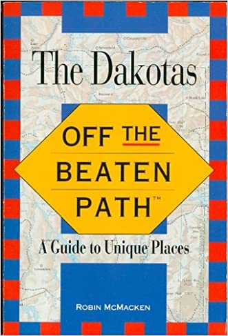 Off the Beaten Path - Dakotas (1st Edition)