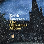 Christmas Album (reissue with new cov...