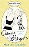 Chinese Whispers (English Edition)