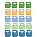 bumGenius 3.0 One-Size Cloth Diapers - 20 Pack (Boy)