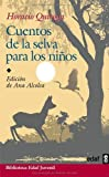 img - for Cuentos De La Selva (Biblioteca Edaf Juvenil) (Spanish Edition) book / textbook / text book