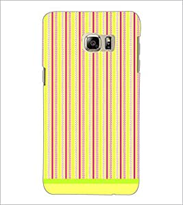 PrintDhaba Pattern D-1594 Back Case Cover for SAMSUNG GALAXY NOTE 5 (Multi-Coloured)