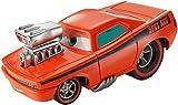 Disney/Pixar Cars Wheelies Snot Rod Pullback Vehicle ディズニー ピクサー カーズ ウイリーズ スノットロッド プルバック ミニカー [並行輸入品]