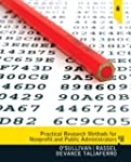 Practical Research Methods for Nonpro...