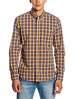 Marc O'Polo Camisa Hombre (Yema)