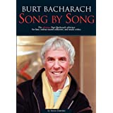 Burt Bacharach: Song by Songby Serene Dominic