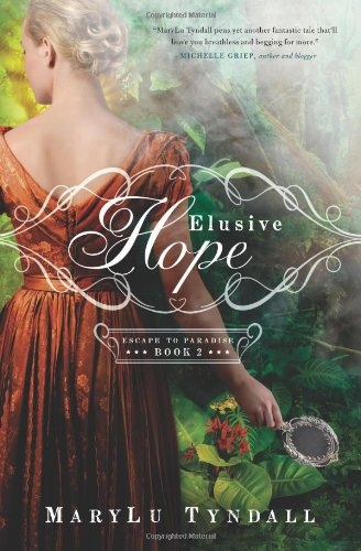 Elusive Hope: Escape to Paradise (Book 2) (Arlington Heights City)