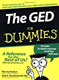 img - for The GED For Dummies (For Dummies (Lifestyles Paperback)) book / textbook / text book