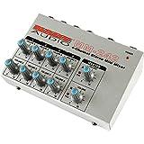 Nady MM-242 4/8 Channel Mini Mixer