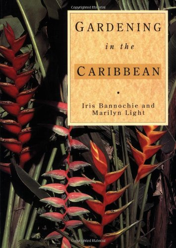 Gardening in the Caribbean