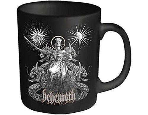 Behemoth - Evangelion - Tazza Nuova - SPEDIZIONE GRATUITA