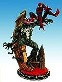 Jouet : Spiderman Statue Résine 30 cm Spiderman VS Venom limité à 600 ex