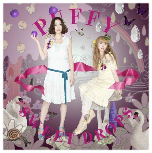 SWEET DROPS(初回生産限定盤)(DVD付)