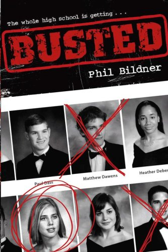 Busted By: Phil Bildner
