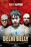 echange, troc Delhi Belly (2011) - Imran Khan - Bollywood - NTSC - All Regions - With English Subtitle