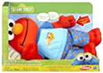 Sesame Street Playskool Lullaby Good...