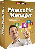 Lexware FinanzManager Deluxe 2017 (365-Tage Version)