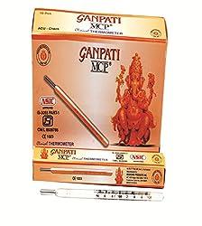 MCP Ganpati Clinical Prismatic Thermometer
