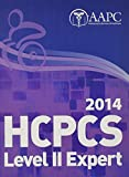 img - for HCPCS Level II Expert 2014 book / textbook / text book