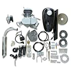 Generic 80CC 2-Stroke Motorized Gas Engine Motor Kit For Bicycle Bike