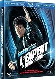 echange, troc L'expert de Hong-Kong [Blu-ray]