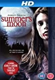 Summer's Moon [HD]