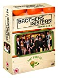 echange, troc Brothers and Sisters - Seasons 1-3 - Complete [Import anglais]